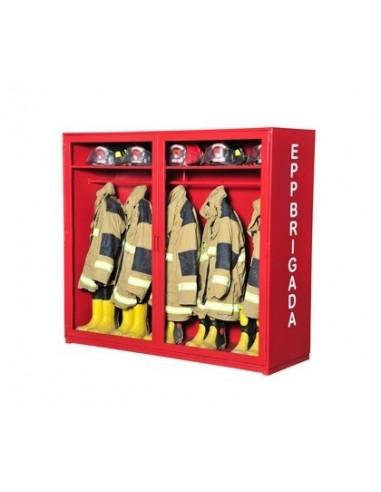 Recarga de Extintores PQS