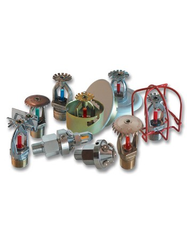 Sprinkler Respuesta Estandar UL/FM
