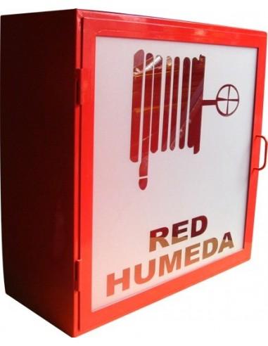 Letrero Escalera de Emergencia 20X15cm D/DE