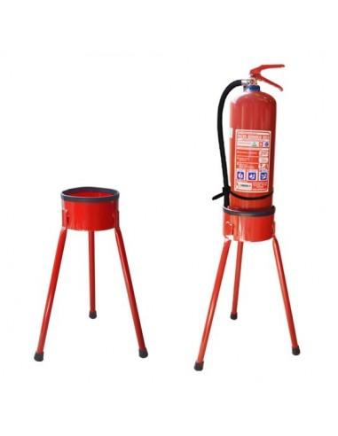 Extintor Cloruro de Sodio Tipo D 6 kg.