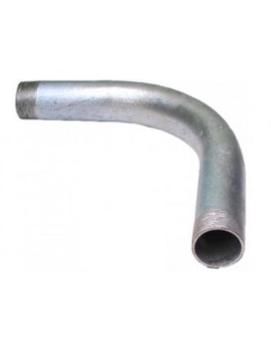 Manómetro con glicerina