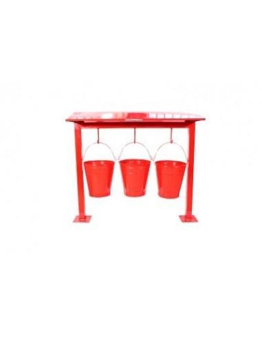 Kit de emergencia para automóvil