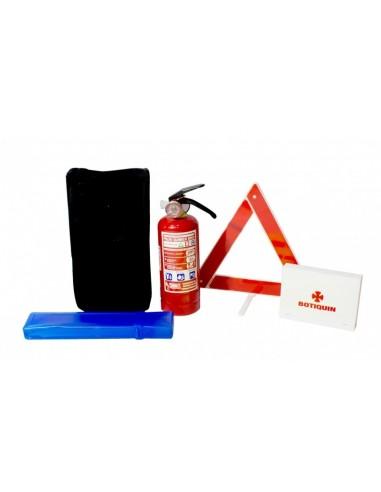 Mantención de Extintores PQS
