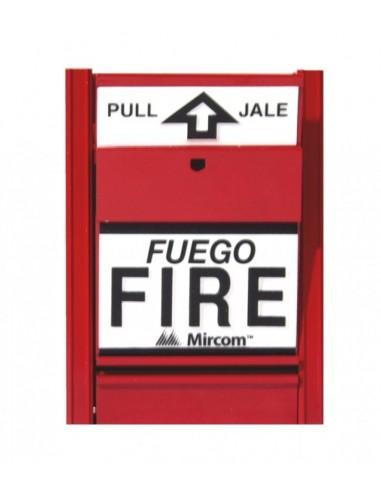 Válvula de globo reductora de presión UL