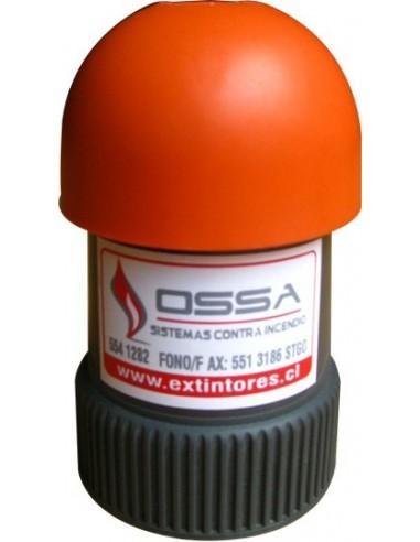Gabinete Extintor Puerta de Vidrio